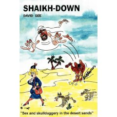 (Early Hyde's cover for SHAIKH-DOWN)